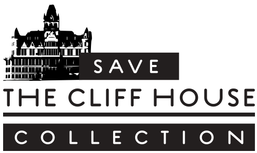 Save The Cliff House Collection